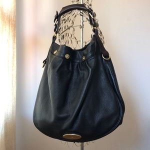 MULBERRY large Mitzy hobo bag. Perfect condition!